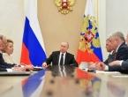 Rusija potvrdila da je navodni američki špijun radio u Putinovoj administraciji