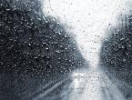 Kiša, nervoza i dekoncentracija