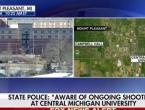 Dvoje ubijenih u pucnjavi na univerzitetu u Michiganu