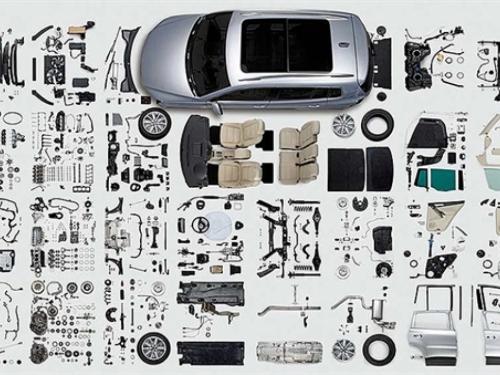 Volkswagen po FBiH traži proizvođače autodijelova
