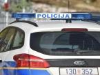 Mladić iz BiH po autocesti Zagreb-Rijeka vozio u kontrasmjeru i bježao policiji