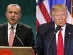 Turska odgovorila Trumpu da se neće dati zastrašiti