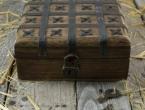 Pronađena 100 godina stara smrtonosna kutija