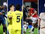 Poznati svi polufinalisti Europa lige