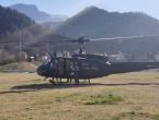 Tijelo stradalog planinara evakuirano u Jablanicu