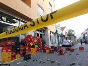 Eksplozija u Mostaru: Oštećeno više objekata i automobila