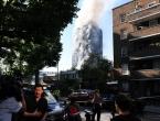 Požar u Londonu pokrenula je iskra iz hladnjaka, a rasplamsala fasada?