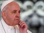 Papa Franjo sljedeće godine dolazi u Crnu Goru