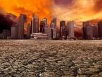 Više od četvrtine tla osušit će se ako Zemlja bude dva stupnja toplija