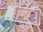 Dijaspora će u ovoj godini poslati milijardu maraka manje u BiH