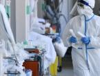 Hrvatska: U zadnja 24 sata 1.376 novih slučajeva zaraze