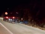 Policijska akcija na području Šujice