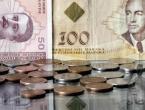 Prosječna neto plaća u BiH u ožujku 950 KM, a bruto 1.466 KM