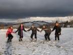 Foto: Zima na ramskim planinama