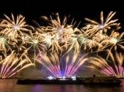 Uz vatromete i veliko osiguranje svijet dočekao Novu godinu