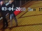Objavljena posljednja snimka otrovanog špijuna, bio je sa kćeri