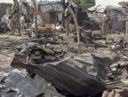 U tri mjeseca 27 djece se raznijelo eksplozivom na području Afrike