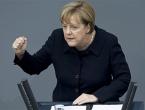 Merkel traži zabranu nošenja burki u Njemačkoj