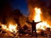 U Čileu stotine ozlijeđene, više od 1000 prosvjednika uhićeno