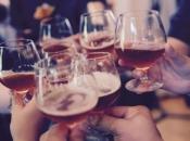 Upozorenje pred 'najluđu noć': Alkohol uništava srce