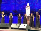 Sinoć održan Festival 'Klape Gospi Sinjskoj', nastupale i naše 'Arabelle'