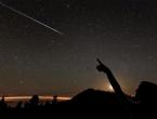 Božićni pozdrav s neba: Stiže kiša meteora Geminidi!