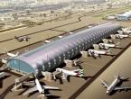 Aerodrom u Dubaiju ostvario najveći promet u svijetu u 2014.