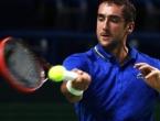 ATP Moskva: Pobjeda Čilića
