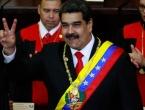 Maduro uputio pismo papi Franji, apeluje na dijalog