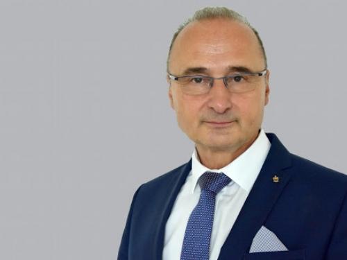 ''Ideja pripajanja RS-a Srbiji za Hrvatsku je neprihvatljiva''