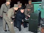 Sjeverna Koreja objavila fotografije plana nove balističke rakete
