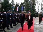 Čović u Zagrebu: Nema nikakvih zapreka za nastavak izgradnje Pelješkog mosta