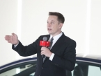 Kako je Elon Musk od beznačajne video igre došao do 16 milijardi dolara