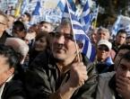 Stotine tisuća Grka na masovnom prosvjedu zbog imena Makedonije