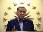 Erdogan njemačkom ministru: ''Tko si ti da se obraćaš turskom predsjedniku?''