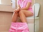 Koje bolesti možete ''pokupiti'' preko wc školjke?