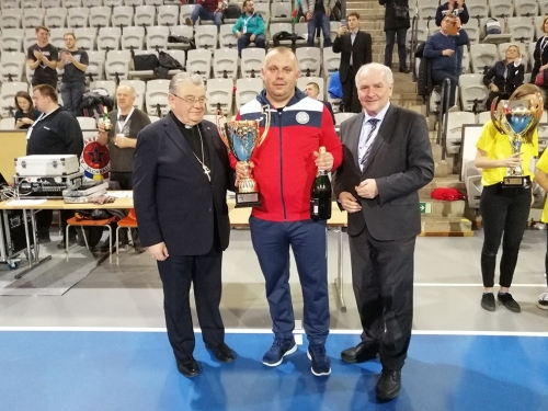 FOTO: Svećenici iz BiH ponovno srebrni