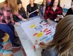 Međunarodni Dan djeteta obilježen u OŠ Ivan Mažuranić Gračac