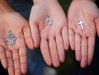 Više od 70 posto bh. građana su vjernici