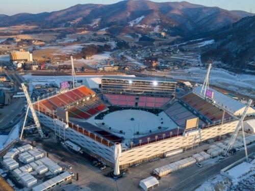 Sagradili su stadion vrijedan 100 milijuna eura i nakon Igara će ga srušiti