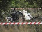 U padu aviona poginula dva četrnaestogodišnjaka