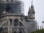 Ispred Notre Dame bi mogla biti izgrađena privremena katedrala