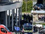 Francuska odaje počast policajcu koji se žrtvovao u terorističkom napadu