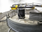 Ruska tvrtka napravila kuću pomoću 3D printera za 24 sata