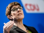 Hoće li ova žena naslijediti Merkel na čelu Njemačke?