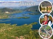 Splitski turistički vodiči predlažu posjete Rami, Tomislavgradu i Blidinju