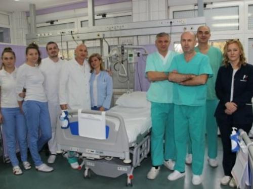 U Mostaru godišnje bude oko 300 hitnih intervencija zbog srčanih udara