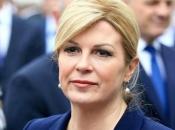 Odgovor Ureda Predsjednice: Komšić je nelegitiman, nametnut je Hrvatima
