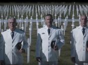 Poslušajte novu prekrasnu pjesmu Klape Hrvatske ratne mornarice posvećenu Vukovaru