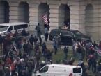 Trumpove pristaše upale u Capitol